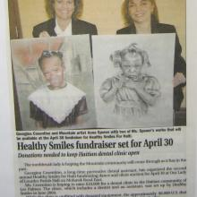 Hamilton Mountain News - 2005